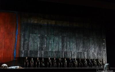 Pyramus & Thisbe – Canadian Opera Company's Canadian World Premiere