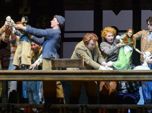 Ariodante – Canadian Opera Company
